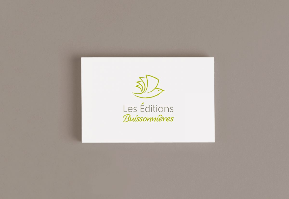 EDITIONS BUISSONNIERES_LOGO
